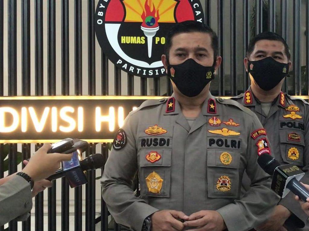 Polri Siapkan Penempatan 57 Eks Pegawai KPK Sesuai Kompetensi
