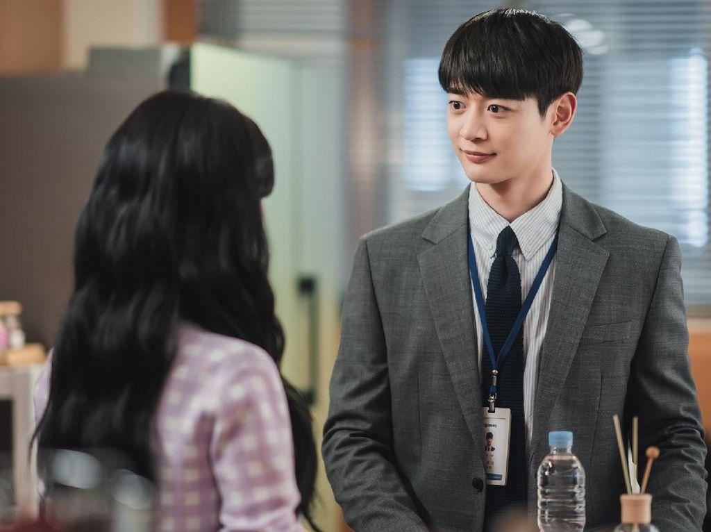 Gantengnya Minho SHINee di Drama Korea Yumis Cell