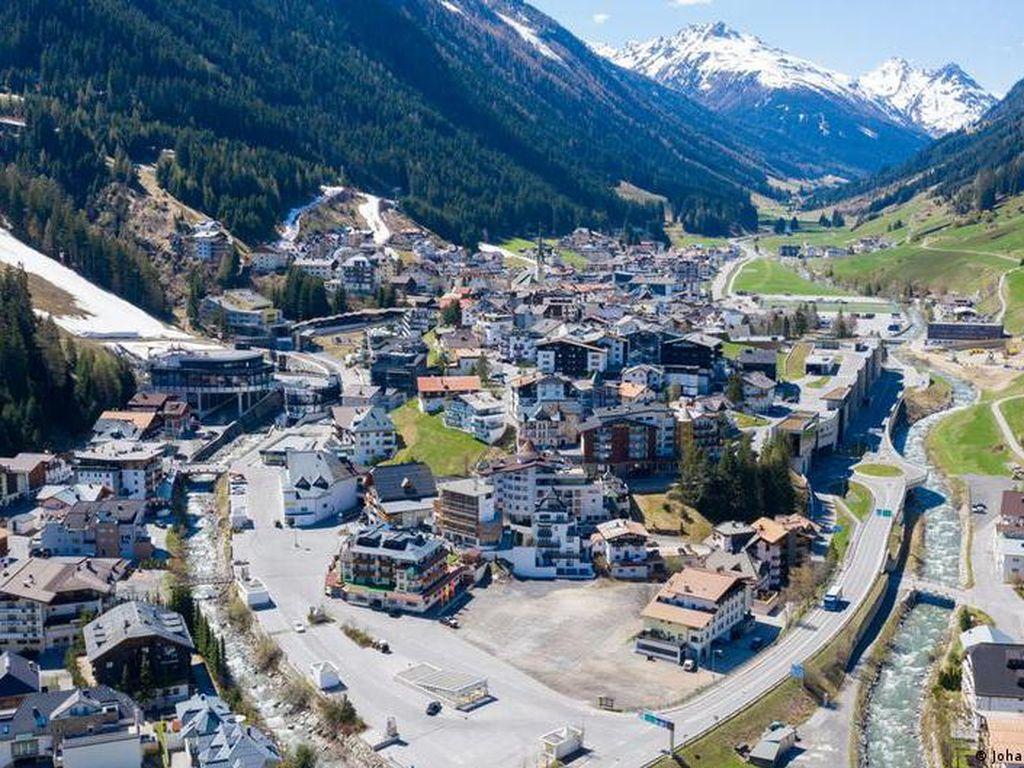 Pemerintah Austria Mulai Disidang Karena Kelalaian Penanganan COVID-19