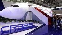 Saingi Boeing dan Airbus, China Bakal Produksi Mesin Pesawat Sendiri
