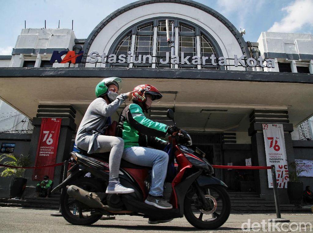 Spesial Buat Anker! Ini 17 Wisata Sekitar Stasiun Jakarta Kota