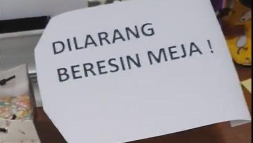 Potret Pegawai KPK Bakal Dipecat: Bawa Kardus hingga Dilarang Beresin Meja