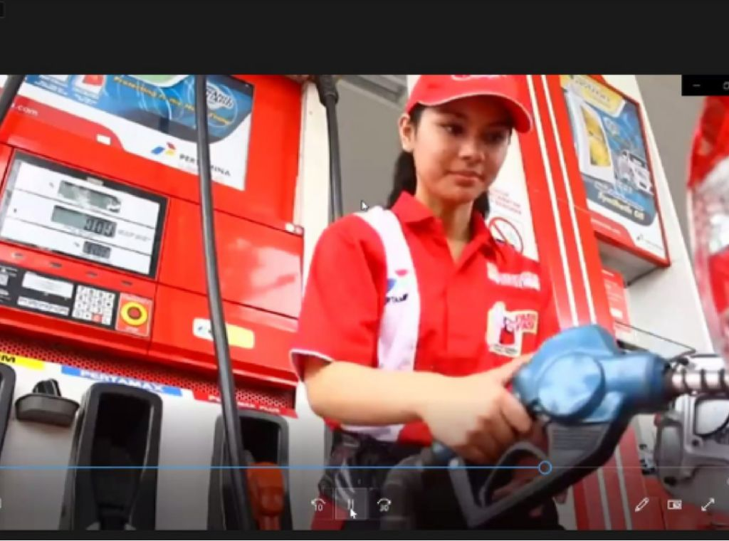 1.724 Operator SPBU di Jawa Telah Tersertifikasi di LSP PPSDM Migas