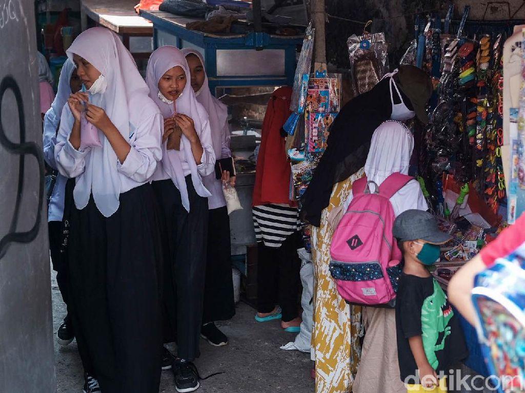 IDAI: Kasus COVID-19 Anak Terbanyak di Jabar, Kematian Terbanyak di Jateng