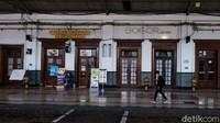 5 Fakta Stasiun Bogor yang Sarat Sejarah