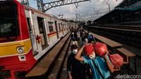 Stasiun Manggarai: Stasiun Tersibuk yang Bakal Gantikan Gambir