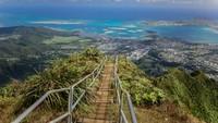 Jalan ke Surga di Hawaii Tutup Selamanya