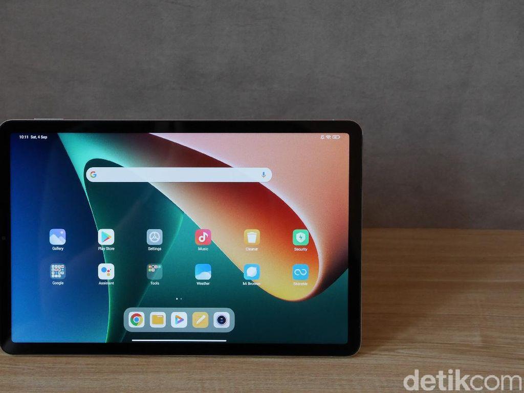 Mengenal Fitur Dolby di Xiaomi Pad 5