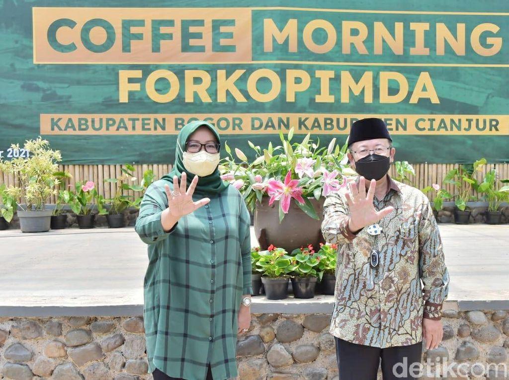 Bogor dan Cianjur Desak Pemerintah Pusat Segera Bangun Jalur Puncak 2