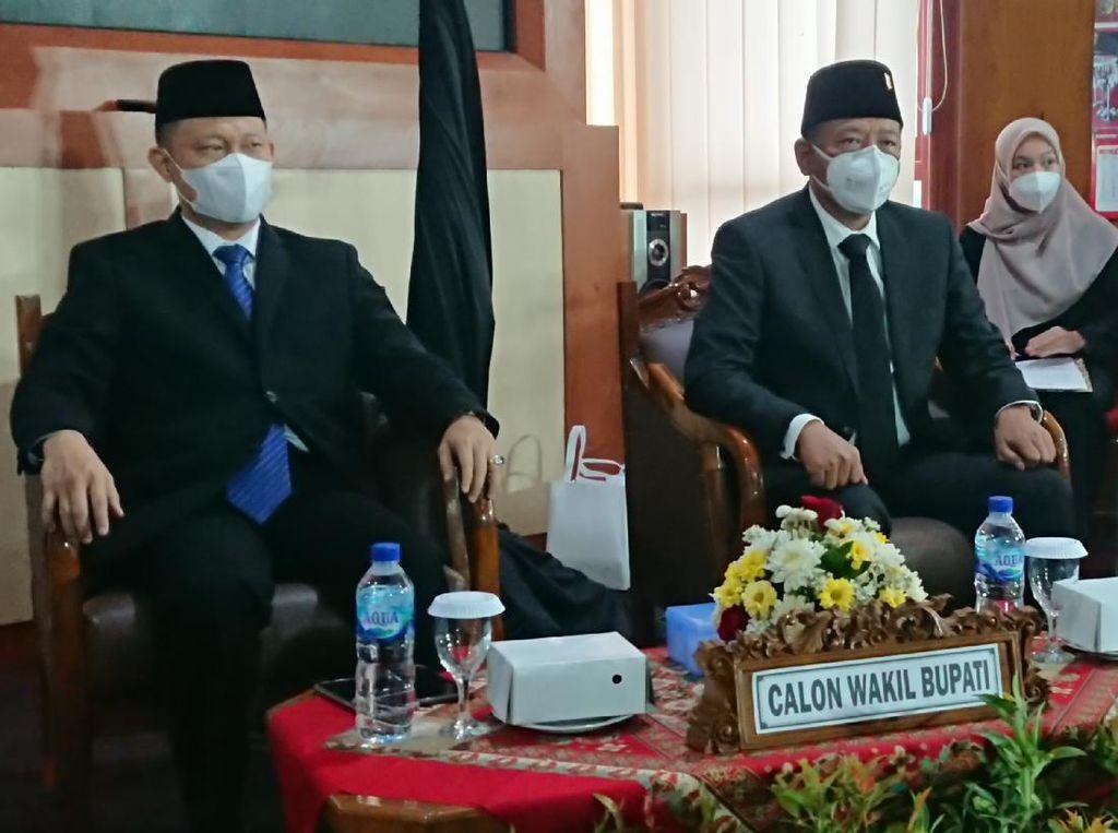 DPRD Tulungagung Gelar Pemilihan Wakil Bupati Sisa Jabatan 2018-2023