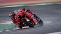 Link Live Streaming MotoGP San Marino 2021 di Trans7 dan detikOto