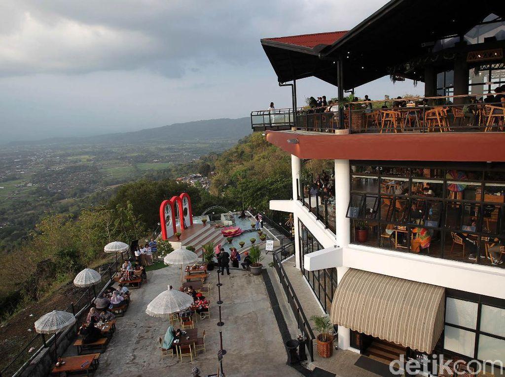 Semangat Bangkit! 40 Objek Wisata Gunungkidul Ajukan CHSE
