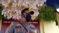 Rombongan Bus Karyawan Freeport Diduga Ditembaki, Polisi Selidiki