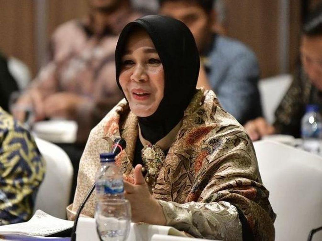 Guru PNS Banyak Pensiun, PPP Desak Pemerintah Angkat Guru Honorer