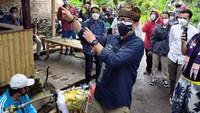 Sandiaga Jelaskan Maksud Luhut soal Backpacker yang Dilarang ke Bali