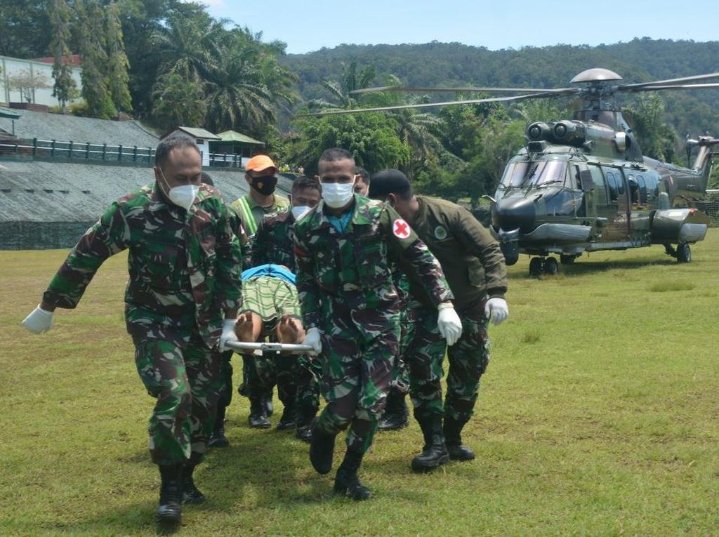 IDI Ungkap Kondisi Terkini 9 Nakes Korban Penyerangan KKB di Papua