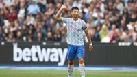 Cristiano Ronaldo Tajam Betul di Manchester United