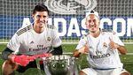 Bruno-Ronaldo dan Para Pemain Top yang Duet di Timnas-Klub