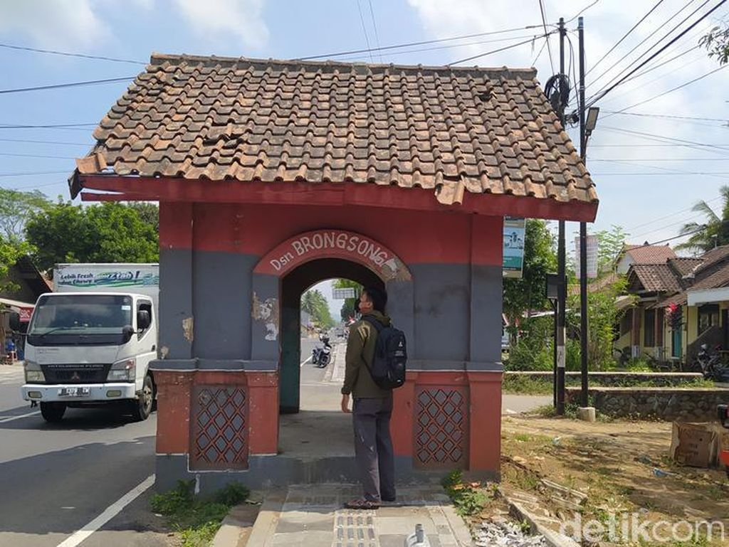 Sudah Tahu Belum? Ada Pos Jaga Era Penjajahan Belanda di Dekat Borobudur