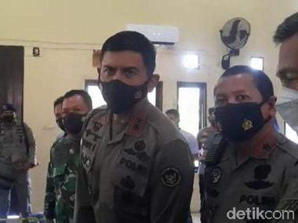 Kapolda Sulteng: Ali Kalora dan 4 DPO MIT Sudah Beberapa Bulan Terpisah