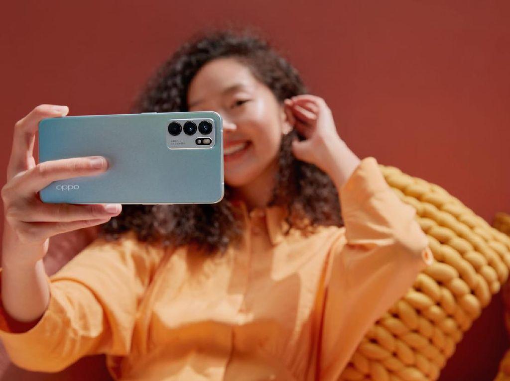 Pilihan Gadget OPPO Terbaik untuk Lengkapi Smart Lifestyle Anak Muda