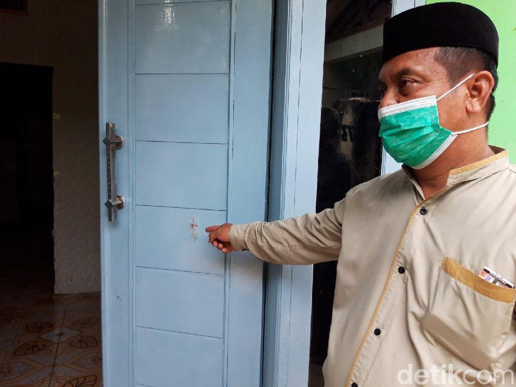 Sempat Ada Orang Asing Ngopi di Warung Ipar Korban Penembakan di Tangerang