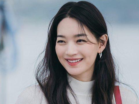 Shin Min Ah/soompi.com