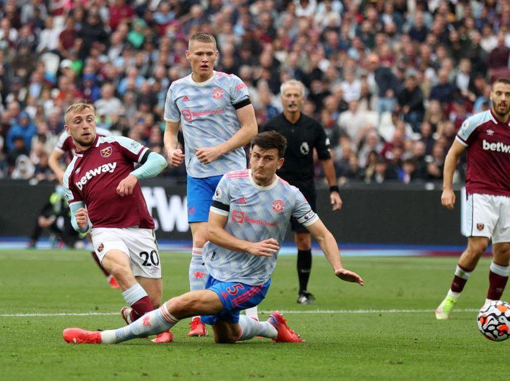 Jadwal Piala Liga Inggris Tengah Pekan Ini: Ada MU Vs West Ham