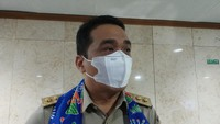 Wagub DKI Jawab Yusril yang Tagih Anies soal Jalan Ali Sadikin