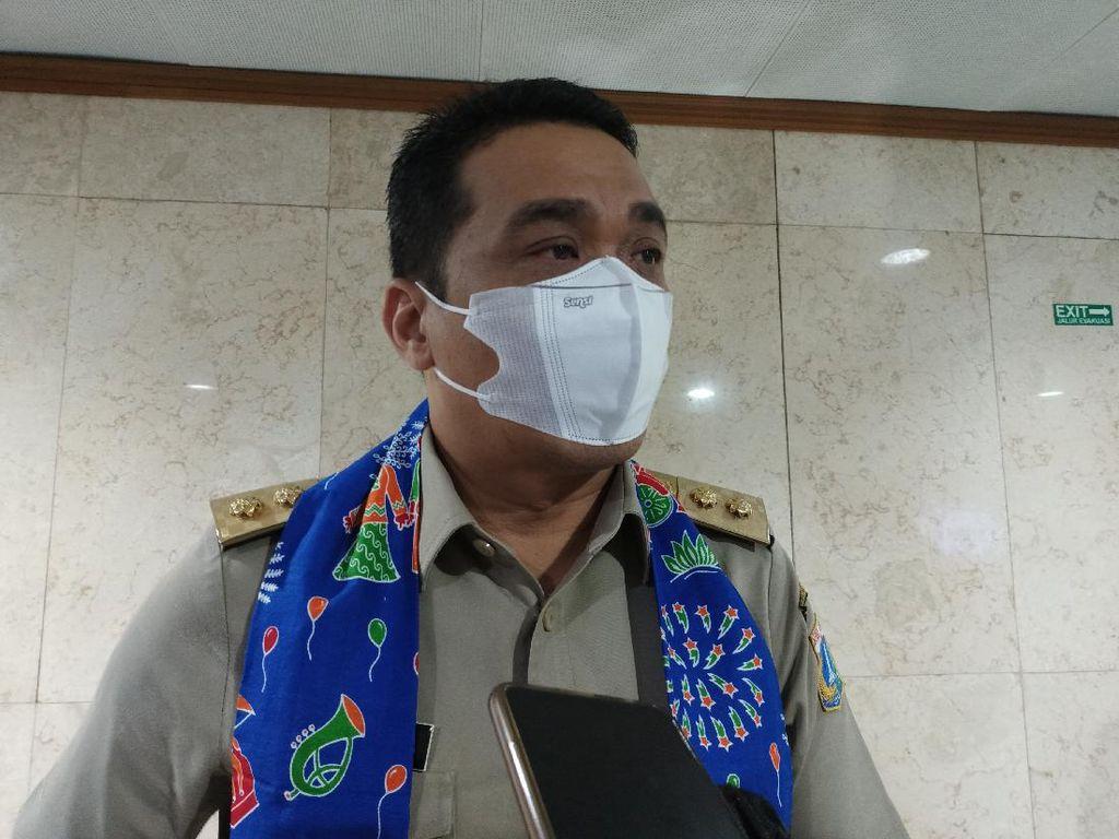 Pemprov DKI Siapkan Lokasi Isoter bagi Atlet PON XX Papua