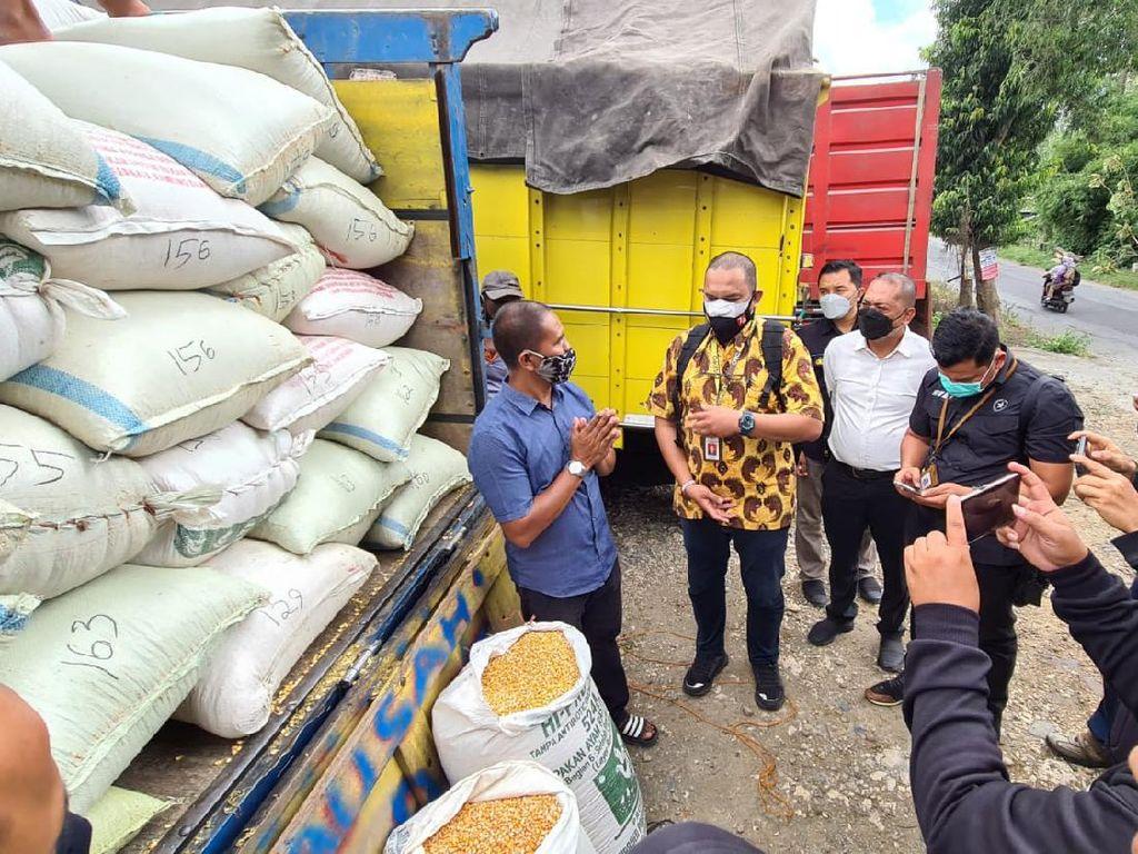 Suroto Dapat 20 Ton Jagung dari Jokowi tapi Rela Bagi-bagi