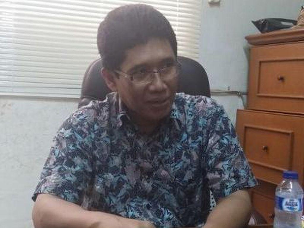 Anggota DPR Kaget Ada Calon Hakim Agung Naik Bus TransJ ke Kantor
