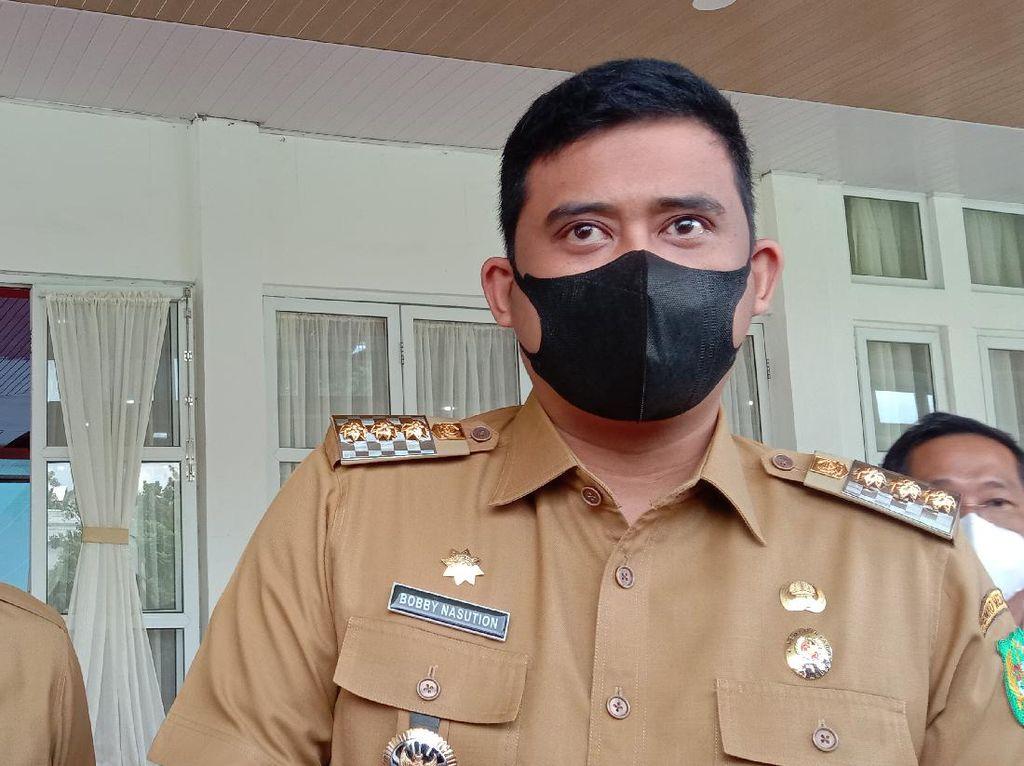 Bobby Ungkap Asal-usul APBD Rp 1,6 T Ngendap di Bank yang Disentil Jokowi
