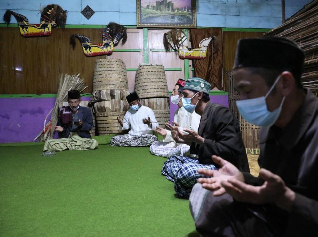 Ulama Se-Jawa dan NTB Gelar Doa Bersama untuk Kesejahteraan Petani