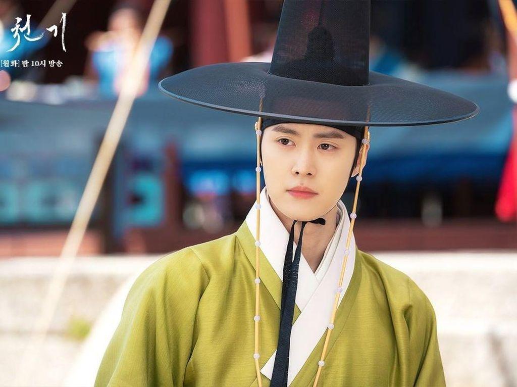 Selain Lovers of the Red Sky, Ini 5 Drakor yang Diperankan Gong Myung