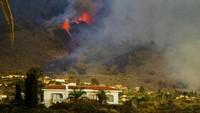 Erupsi Gunung di La Palma, Lava Hancurkan Kolam Penduduk