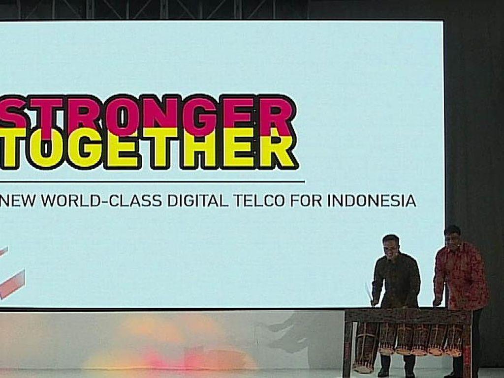 Ketika Jokowi Janji Ambil Alih Indosat yang Kini Kawin dengan Tri