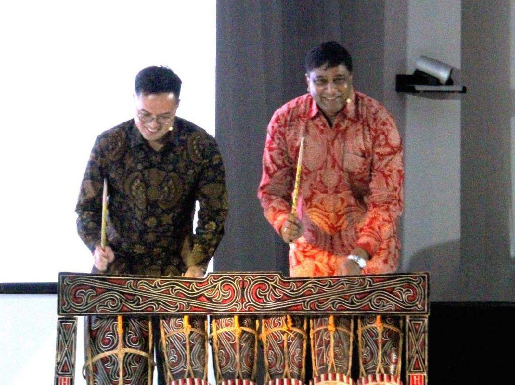 Indosat-Tri Merger Lahirlah Indosat Ooredoo Hutchison