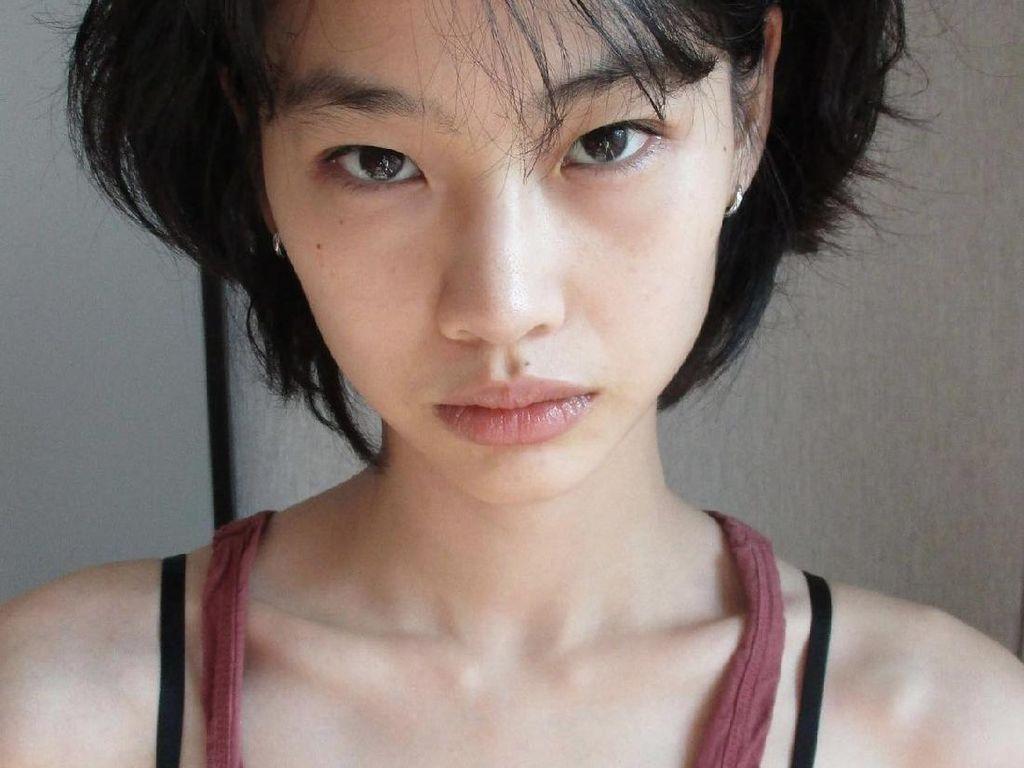 5 Rahasia Cantik Jung Ho Yeon yang Populer Lewat Drama Squid Game