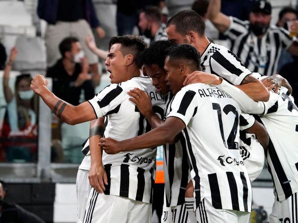 Sudah 60 Tahun, Juventus Tak Pernah Memulai Serie A Seburuk Ini