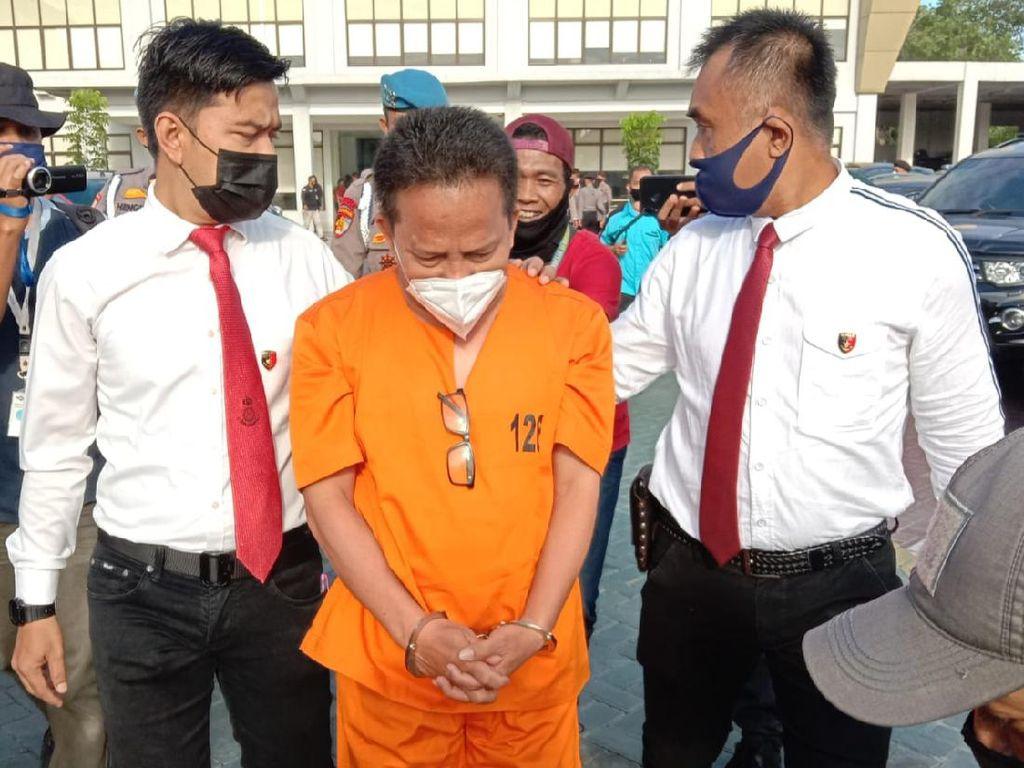 Ditahan Polisi, Kadis di Riau Diduga Jual Alat Swab yang Harusnya Gratis