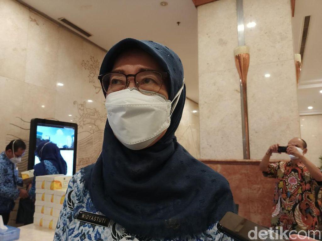 Corona Melandai, RS Rujukan COVID di Jakarta Mulai Layani Pasien Umum