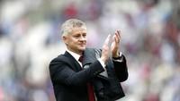MU Vs West Ham: Solskjaer Bakal Lakukan Rotasi