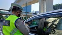 Ganjil Genap Jakarta Tetap Berlaku di Masa PPKM Level 2 dan 3