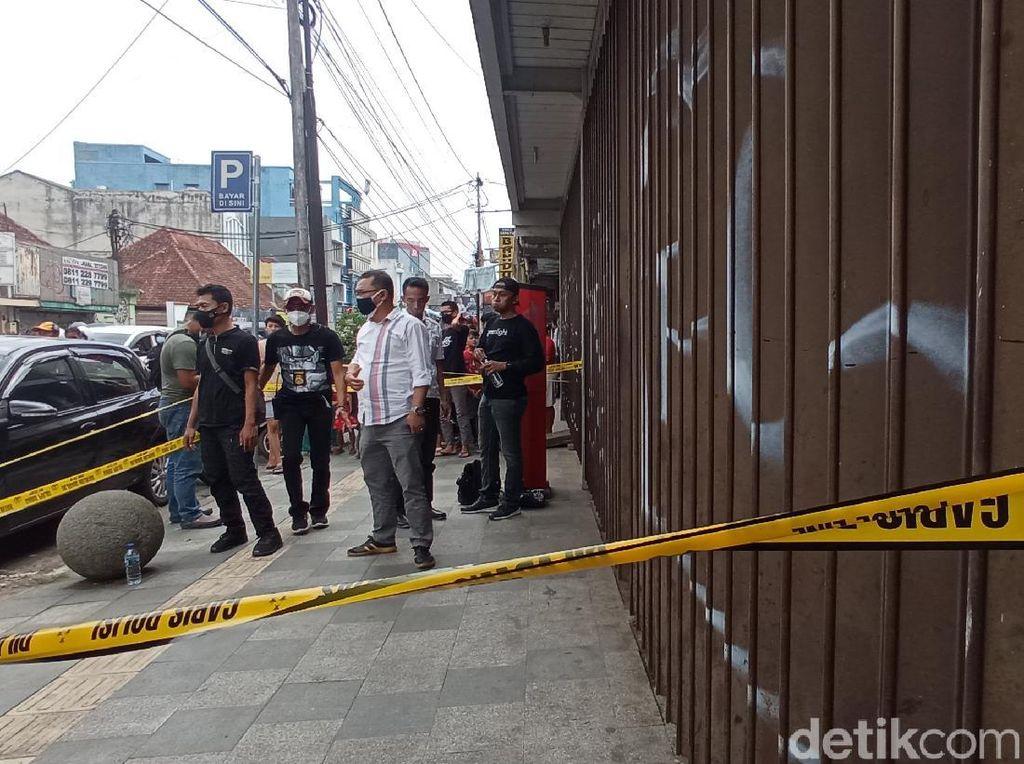 Jabar Banten Hari Ini: Perampok Bunuh Bos Toko Emas-Sosok Jaka Pengawal Ali Kalora