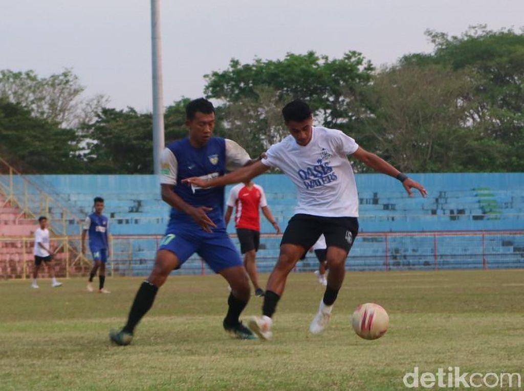 Jelang Liga 2, Persijap Masih Harus Benahi Lini Belakang