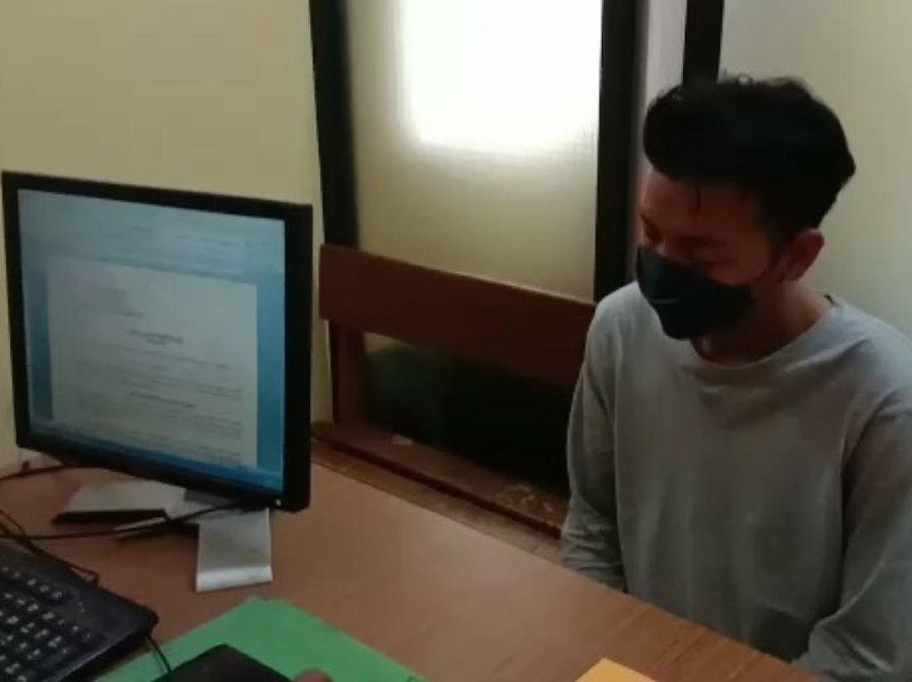 Ngaku Polisi-Peras Korban Puluhan Juta, Pedagang Sayur di Cianjur Ditangkap