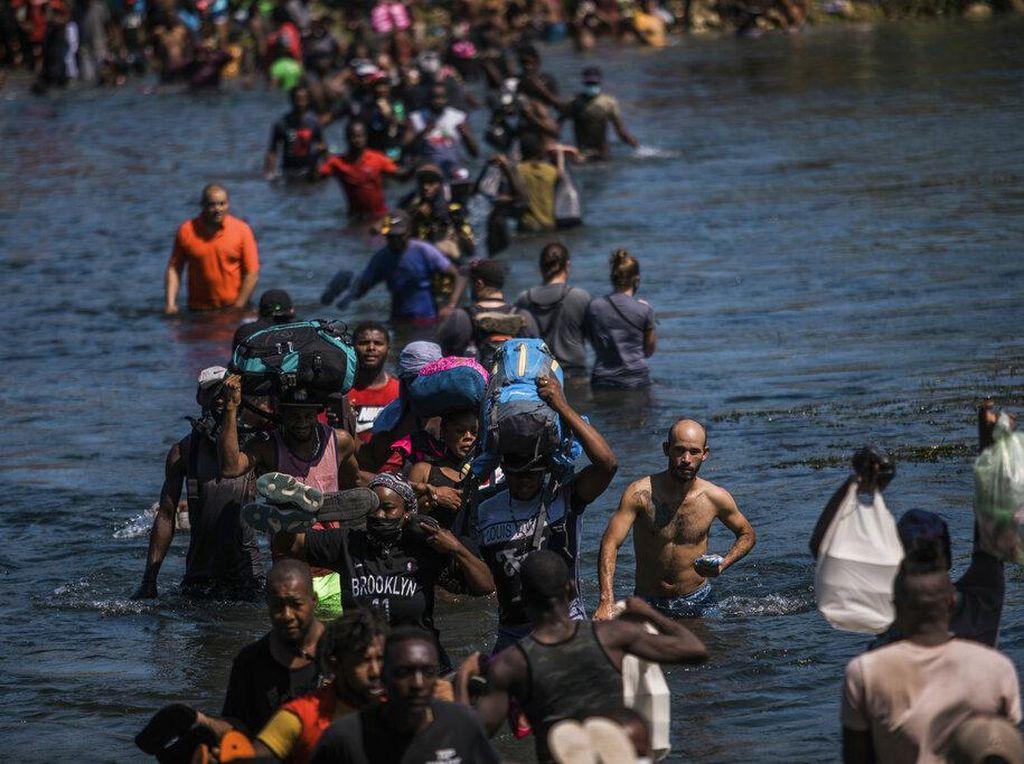 Utusan Khusus AS untuk Haiti Mundur Usai Kecam Kebijakan Deportasi Migran