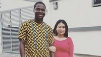 Nikah dengan Wanita Sunda, Sifat Asli Pria Afrika Ketahuan saat Istri Hamil