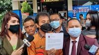 Cuitan Eks Menteri Sebodoh Ini Bikin Roy Suryo Polisikan Ferdinand